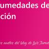 LAS HUMEDADES DE FILTRACIÓN (podcast)