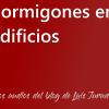 LOS HORMIGONES EN LOS EDIFICIOS (podcast)