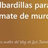 LAS ALBARDILLAS PARA EL REMATE DE MUROS (podcast)