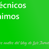 LOS TÉCNICOS ANÓNIMOS (podcast)